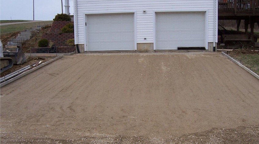 Driveway Repair Colonial Heights VA